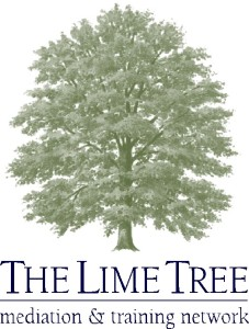 The Lime Tree oud logo
