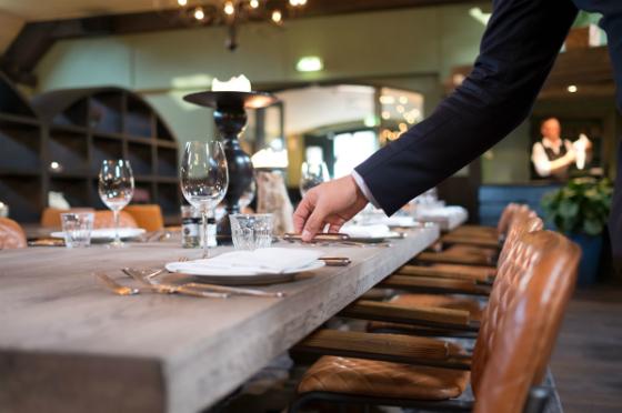 Diner Beyaerd Hulshorst