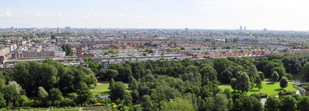 Uitzicht-Ramada-Apollo-Amsterdam